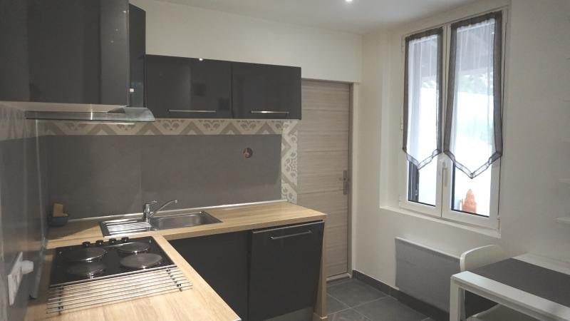 Vente appartement Annemasse 168000€ - Photo 2