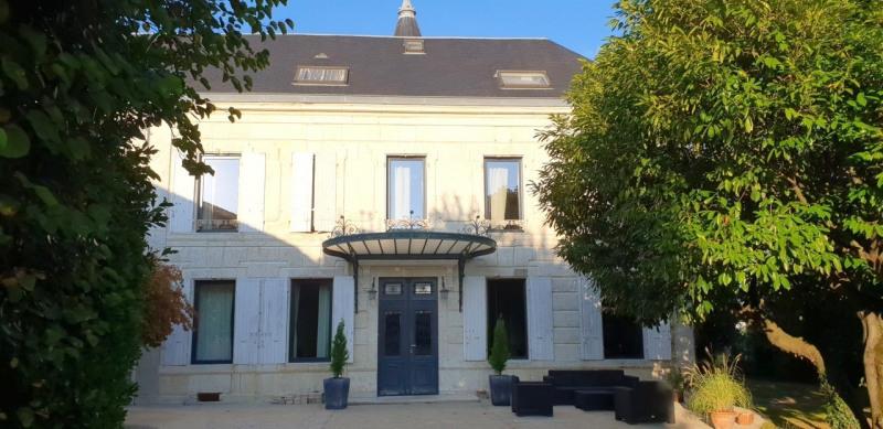 Vente de prestige maison / villa Châteaubernard 499000€ - Photo 3