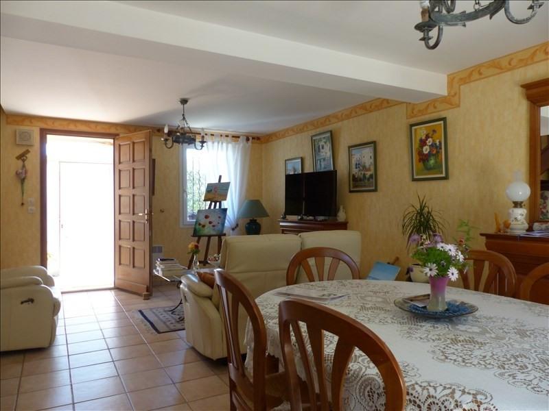 Sale house / villa Beziers 223000€ - Picture 5