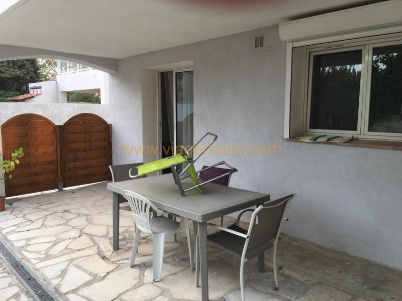 Vitalicio  apartamento Six-fours-les-plages 50000€ - Fotografía 9