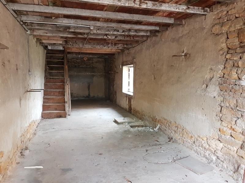 Sale house / villa Villefranche sur saone 85000€ - Picture 1