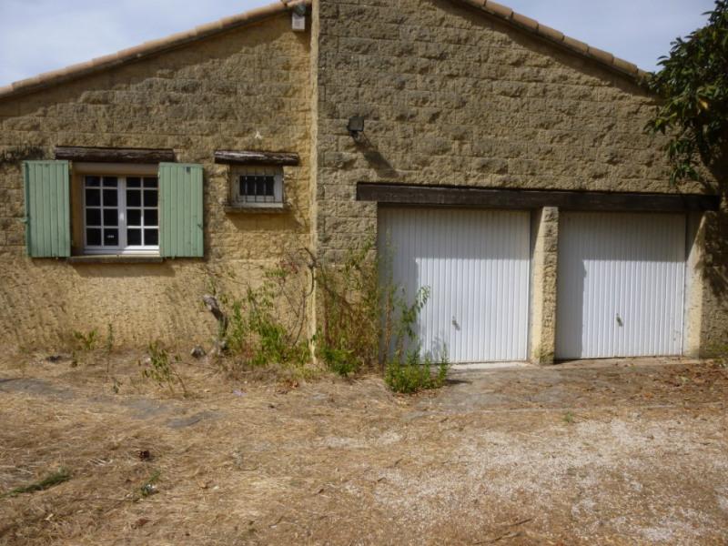 Sale house / villa Bouillargues 325000€ - Picture 10