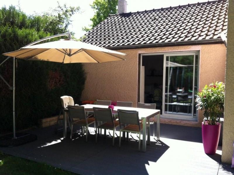 Sale house / villa Bonnelles 359000€ - Picture 12