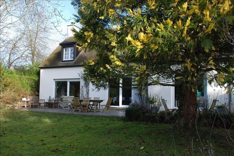 Vente maison / villa Magny les hameaux 742000€ - Photo 1