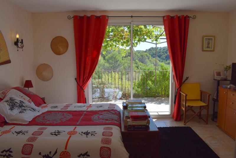 Revenda residencial de prestígio casa Seillans 750000€ - Fotografia 28