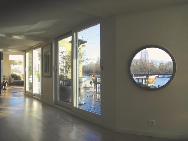 Deluxe sale house / villa Saint-cloud 1650000€ - Picture 11
