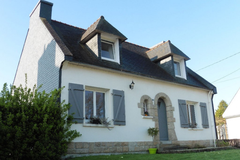 Sale house / villa Pont l'abbe 174 900€ - Picture 3