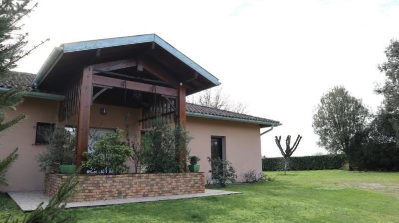 Vente maison / villa Saugnac et cambran 400000€ - Photo 10
