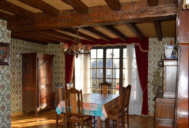 Vente maison / villa Pouance 116500€ - Photo 3