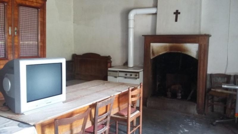 Sale house / villa Combourg 44000€ - Picture 3