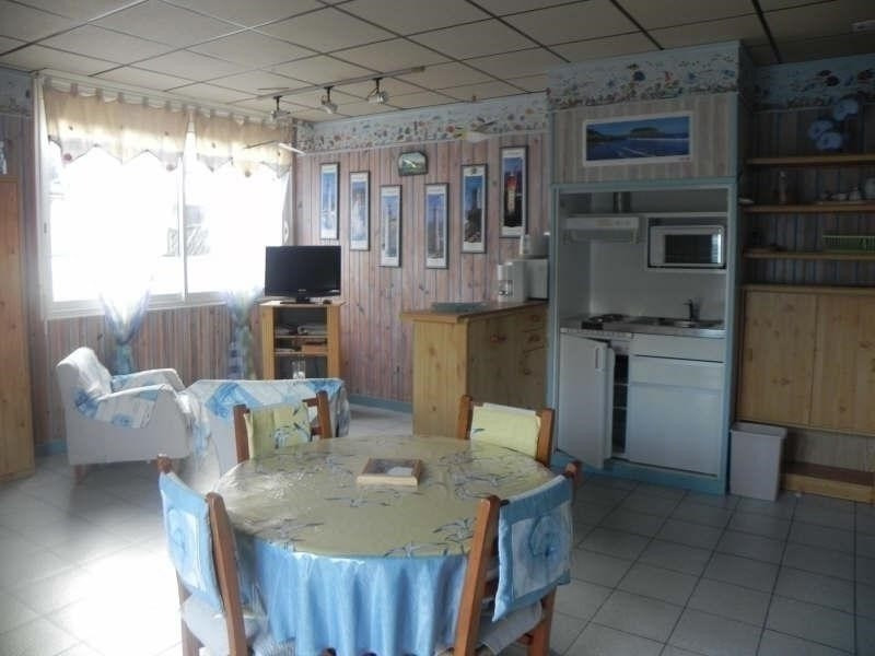 Sale apartment Perros guirec 97 520€ - Picture 1