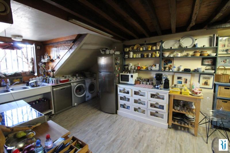 Venta  apartamento Rouen 212000€ - Fotografía 2