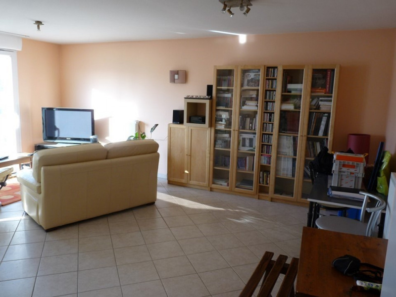 Vente appartement Roche-la-moliere 159 000€ - Photo 3