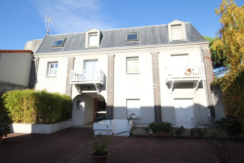 Sale apartment Le vesinet 183750€ - Picture 1