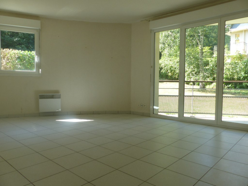 Sale apartment Quimper 102 000€ - Picture 1