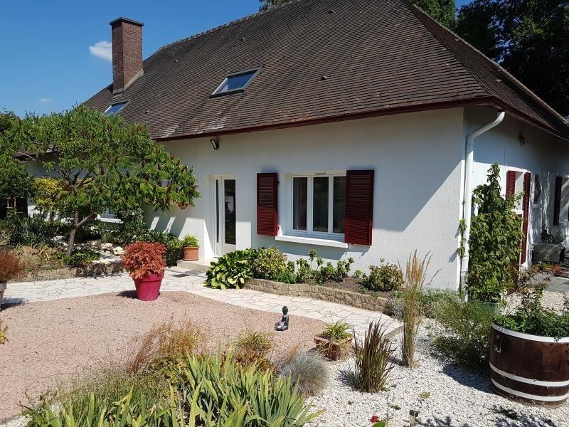 Sale house / villa Coulanges les nevers 325000€ - Picture 2