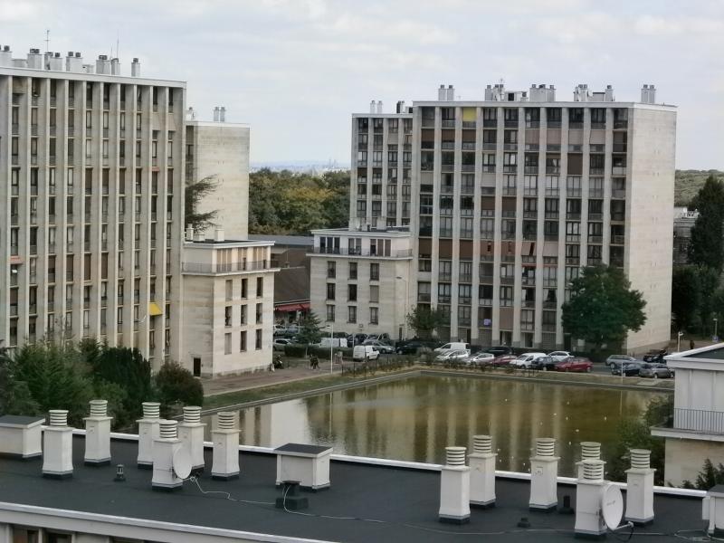 Vente appartement Meudon la foret 249000€ - Photo 7