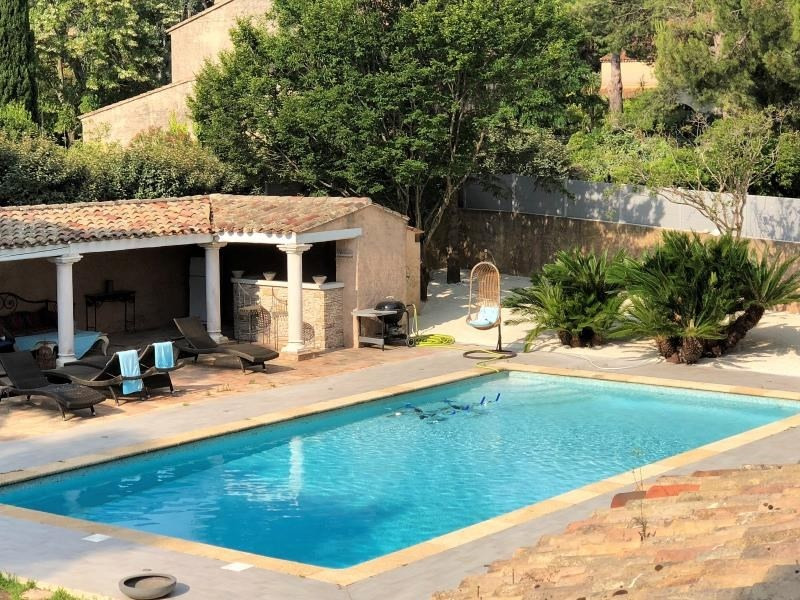 Deluxe sale house / villa La seyne sur mer 869990€ - Picture 4