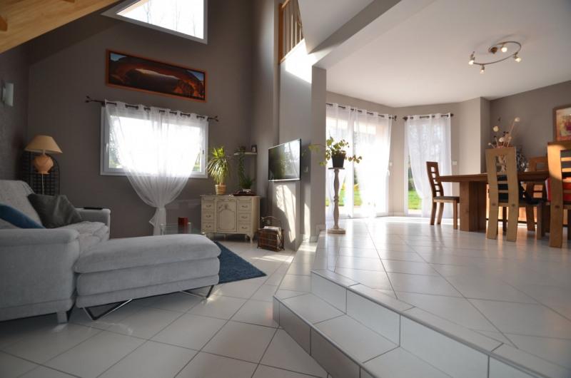 Sale house / villa Le mesnil rouxelin 199500€ - Picture 2