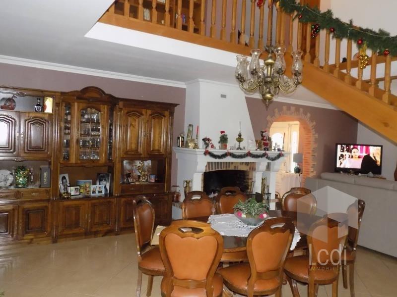 Vente maison / villa Barbuise 326480€ - Photo 3
