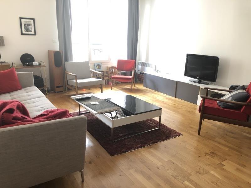 Venta  apartamento Asnieres sur seine 699000€ - Fotografía 3