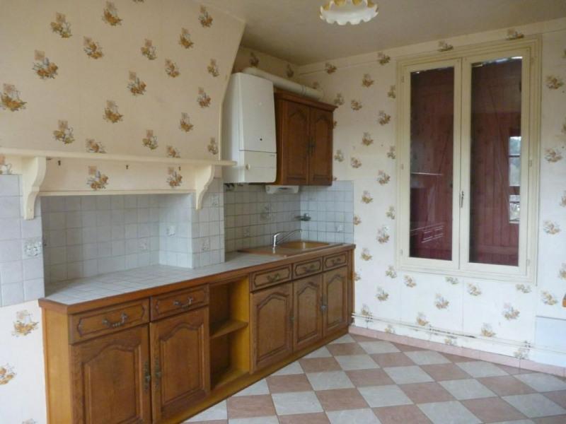 Vente maison / villa Lisieux 142000€ - Photo 4