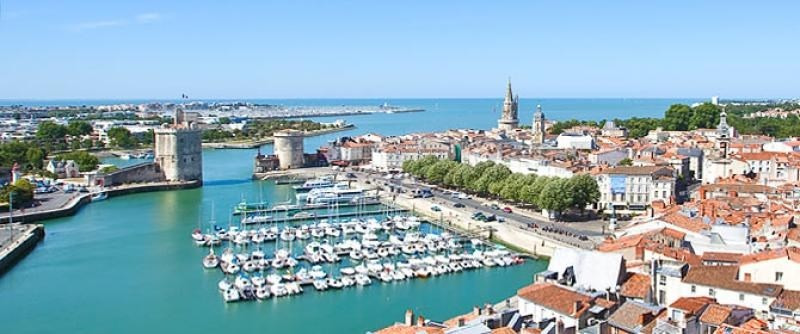 Deluxe sale apartment La rochelle 169 000€ - Picture 5