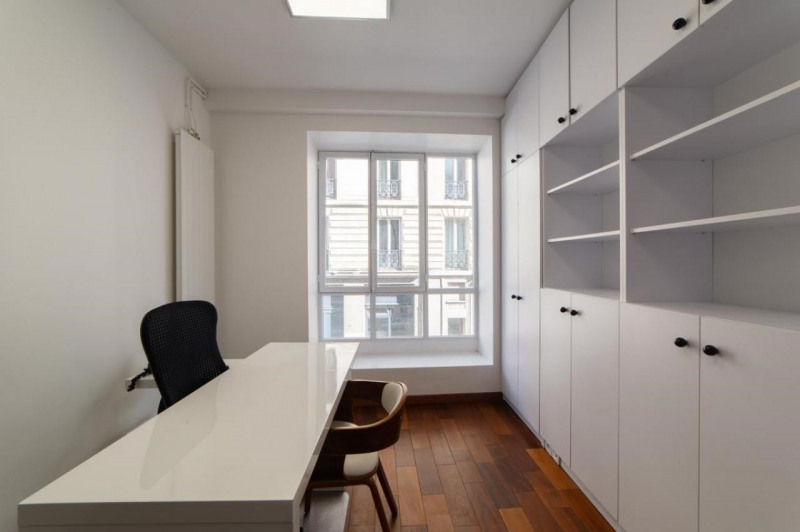 Location bureau Paris 3ème 6 533€ HT/HC - Photo 7