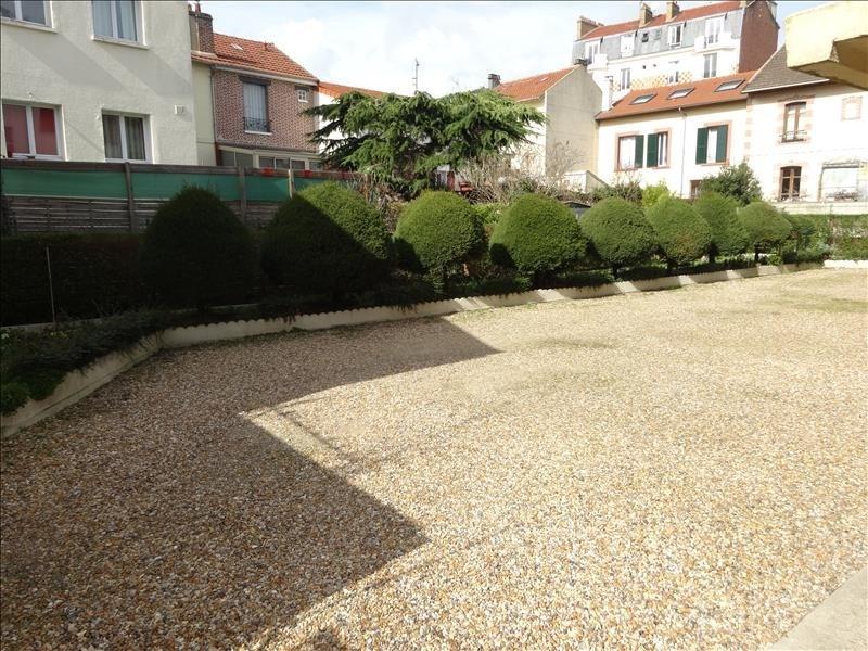 Rental apartment Asnieres sur seine 1070€ CC - Picture 3