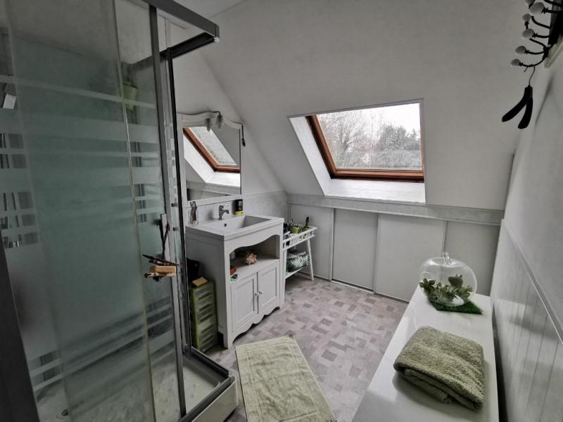 Vente maison / villa Joue les tours 283000€ - Photo 7