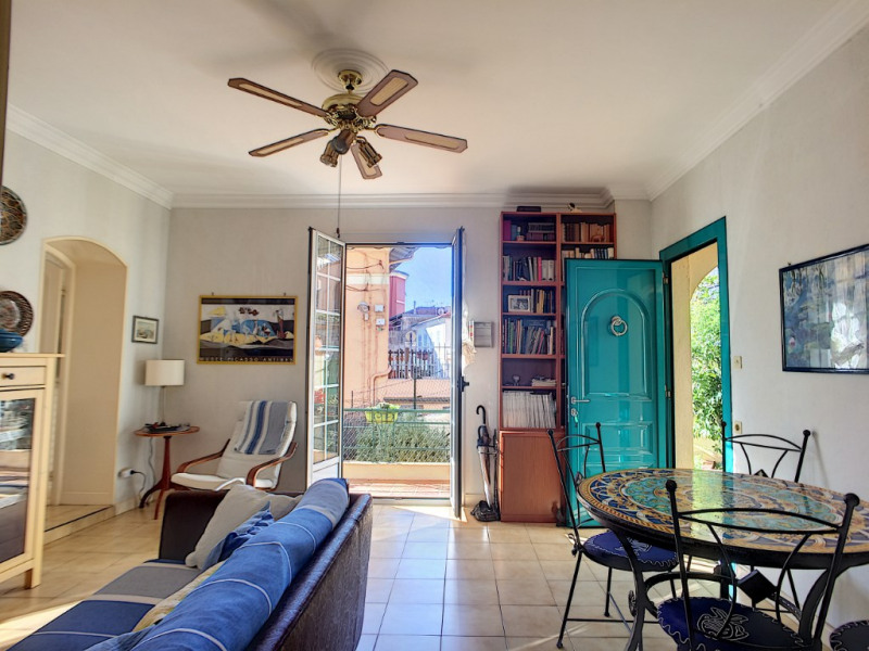 Vente maison / villa Menton 390000€ - Photo 4
