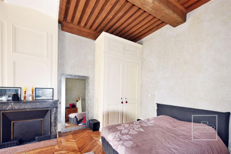 Sale apartment Lyon 1er 750000€ - Picture 4
