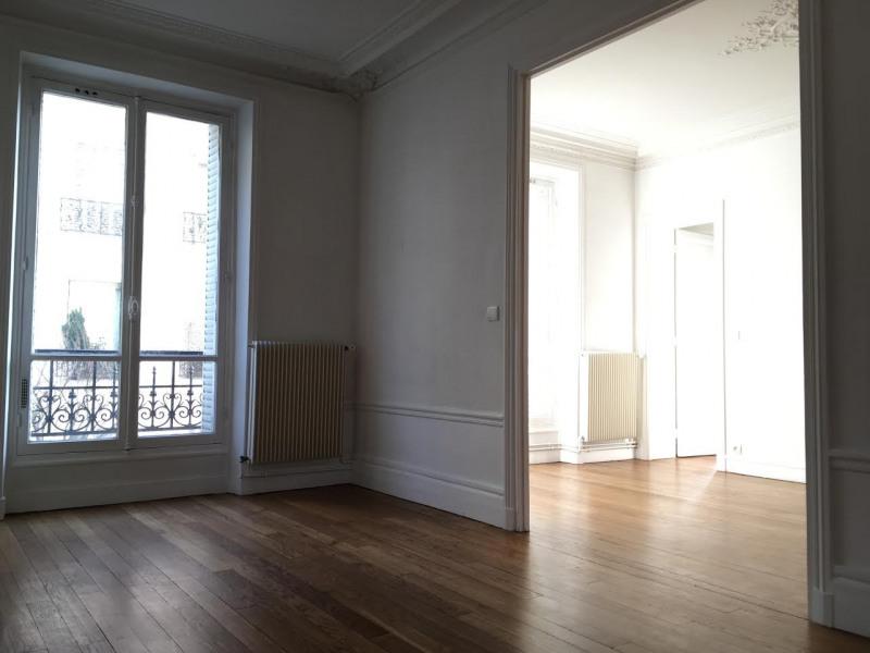 Rental apartment Saint-mandé 1910€ CC - Picture 2