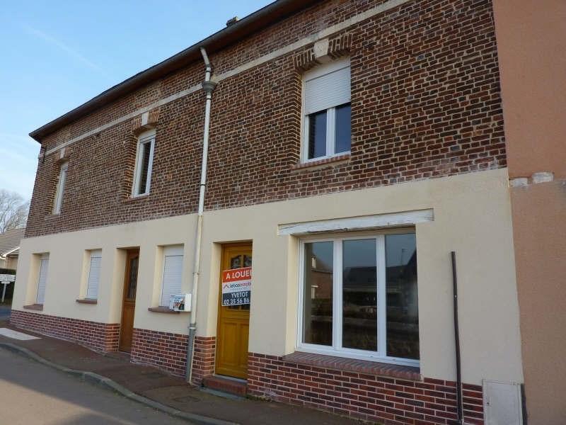 Location maison / villa Betteville 660€ CC - Photo 1