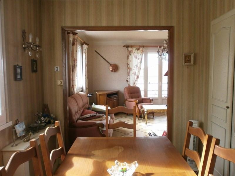 Venta  casa La verpilliere 249000€ - Fotografía 6