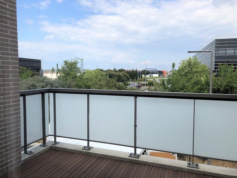 Rental apartment Colomiers 550€ CC - Picture 5