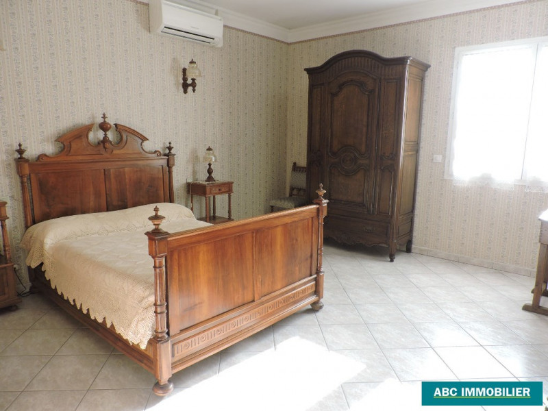 Vente maison / villa Limoges 286 200€ - Photo 5