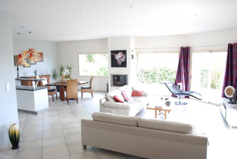 Vente de prestige maison / villa Pollionnay 625000€ - Photo 3
