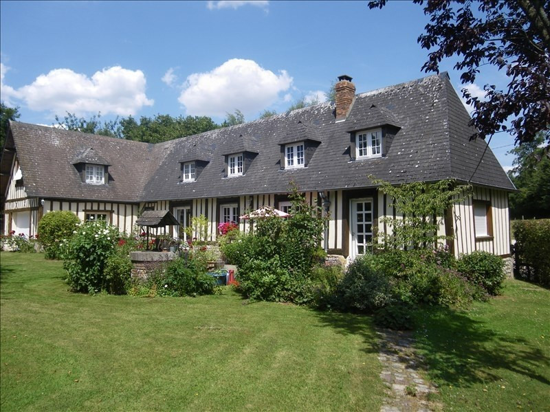 Vente maison / villa Proche yvetot 241000€ - Photo 1