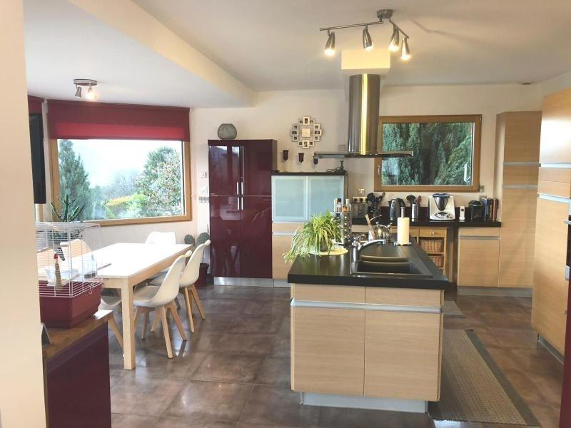 Vente de prestige maison / villa Aix les bains 690000€ - Photo 5
