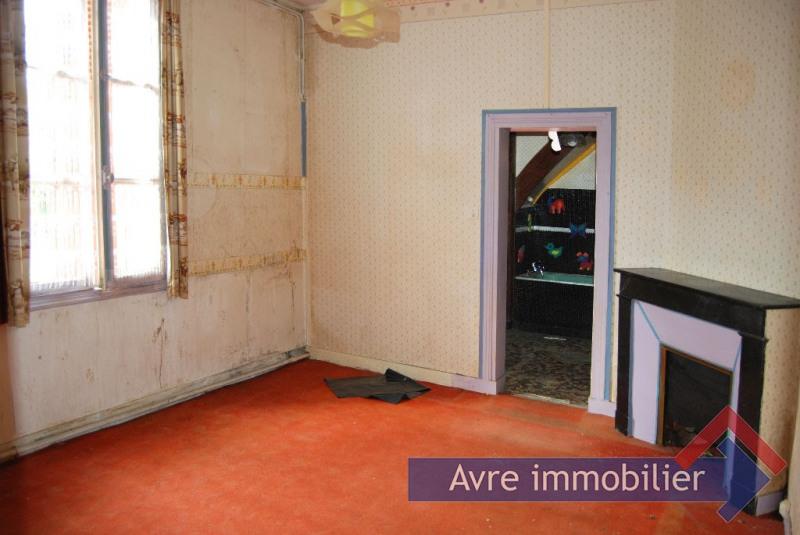Sale house / villa Verneuil d'avre et d'iton 76000€ - Picture 3