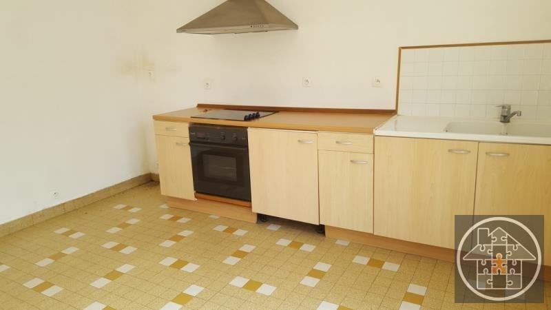 Location maison / villa Compiegne 700€ CC - Photo 2