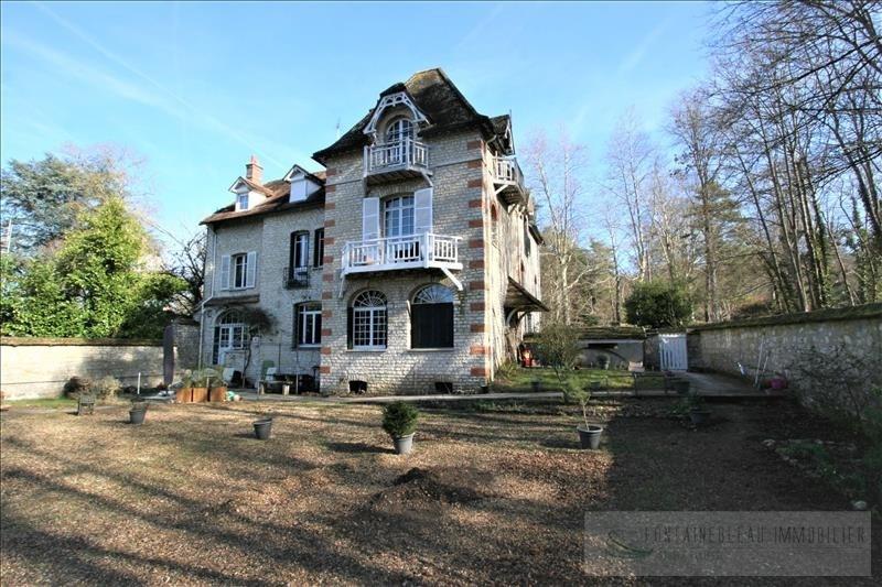 Vente appartement Bourron marlotte 148000€ - Photo 2