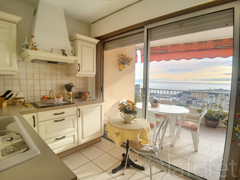 Vente appartement Beausoleil 799000€ - Photo 4