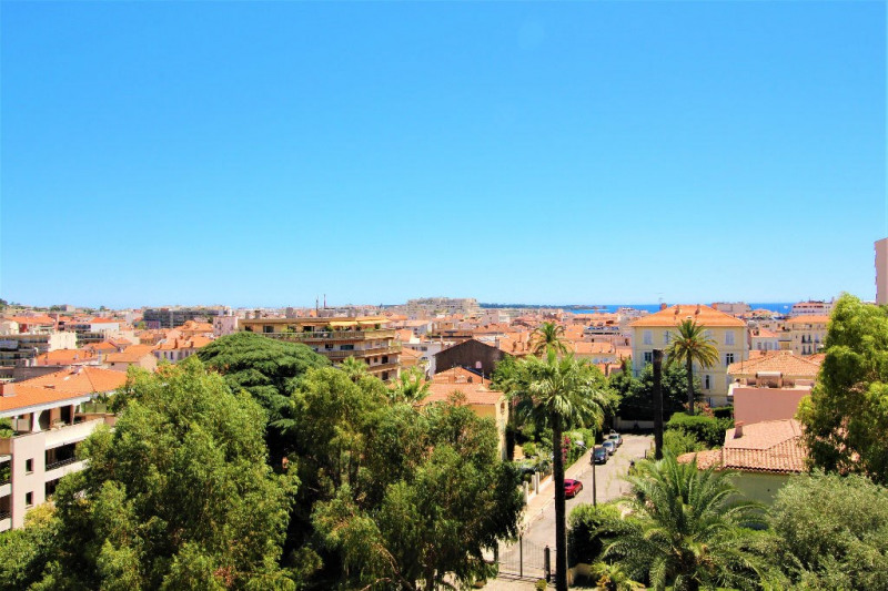 Vente de prestige appartement Cannes 839 000€ - Photo 3