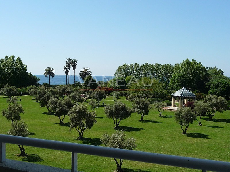 Vente de prestige appartement Juan-les-pins 235 000€ - Photo 7