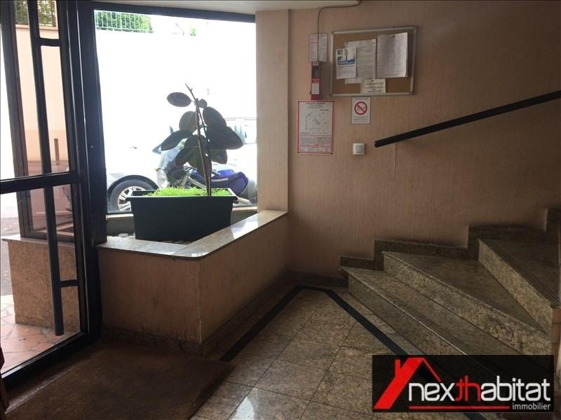 Vente appartement Livry gargan 158000€ - Photo 5