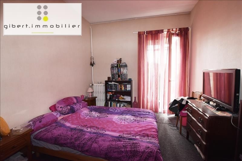 Sale apartment Le puy en velay 43 600€ - Picture 4
