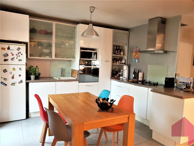 Vente maison / villa Labege 279000€ - Photo 4