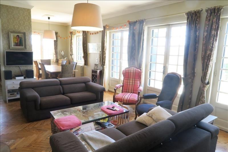 Deluxe sale house / villa Vaux sur mer 655200€ - Picture 4